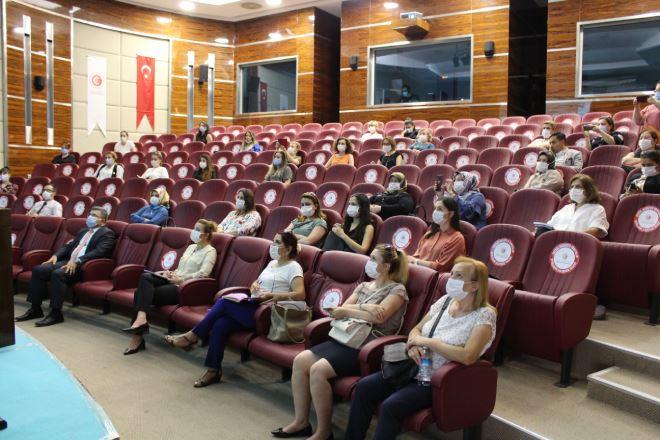 Kooperatif Destek Programı Bilgilendirme Toplantısı Yapıldı.