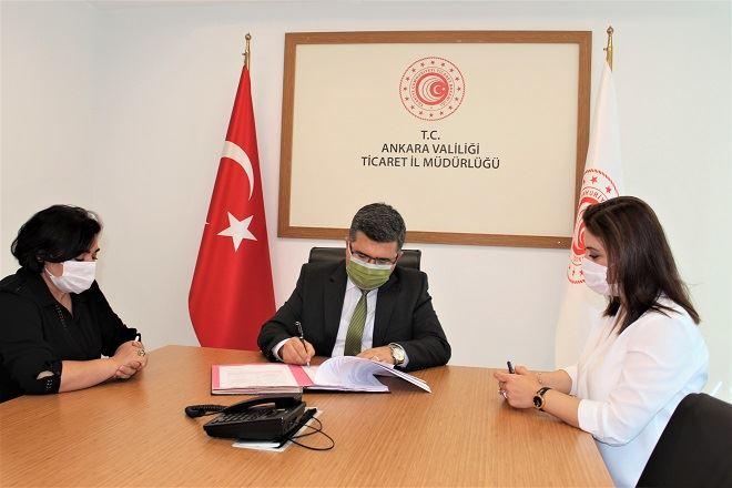 KOOP-DES PROJESİ KAPSAMINDA HİBE SÖZLEŞMELERİ İMZALANDI.